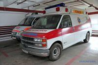 """Детальніше: 10 хвилин на порятунок життя: як працюють столичні """"швидкі"""""""
